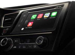 Apple announces iOS in the Car: Carplay