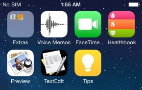 New iOS 8 leak displays new inclusions Healthbook and other features